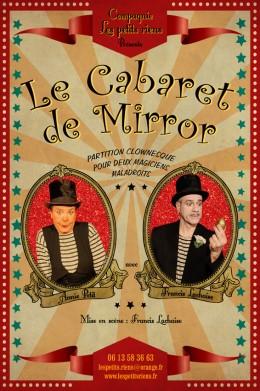 Le Cabaret Mirror